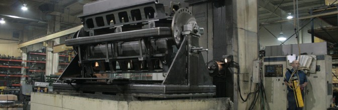 manitowoc tool and machine