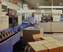 Muiltiplex Cell,Manitowoc Tool & Machining,MTM,CNC Machining, Precision Machining, Job shop, production machining, assembly, tooling
