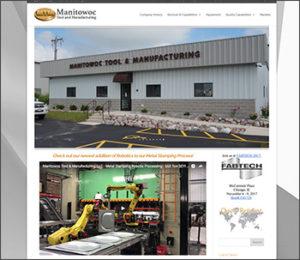 Manitowoc Tool & Manufacturing