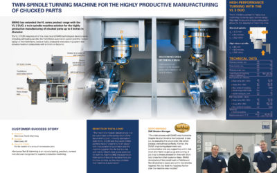 MTM Featured in EMAG Newsletter