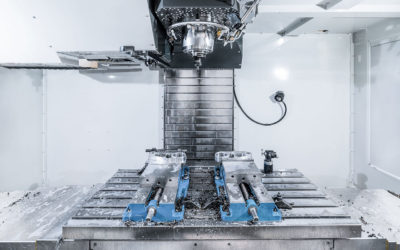 10 Things to Consider When Looking for a Quality Machine Shop